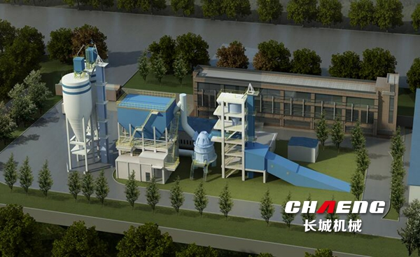 Vertical mill grinding station coal production line renderings.jpg