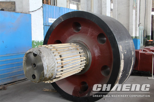 What should we pay attention to repair the vertical roller mill