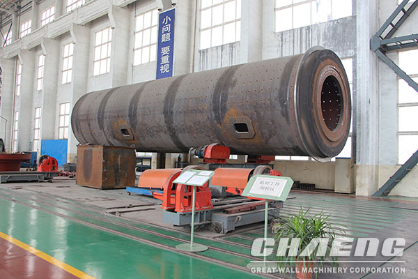 Do you know the skill to choose suitable ball mill machine?