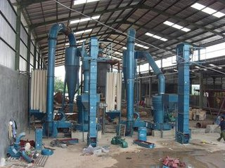 gypsum production line1.jpg
