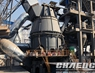 Cement Vertical Roller Mill